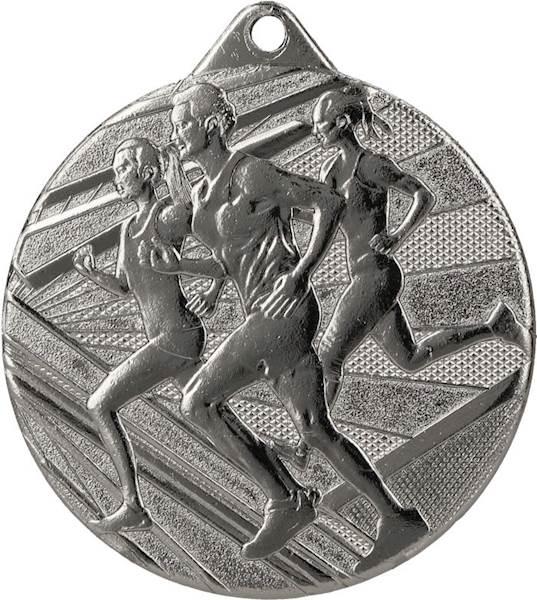 medal ME004 srebro