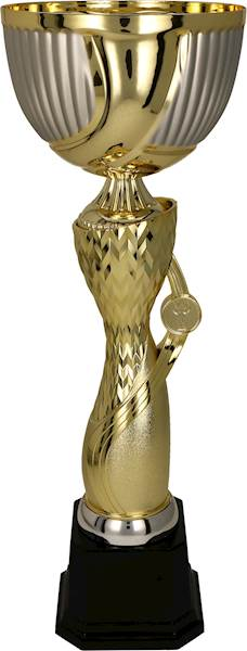 Puchar 4166D wys. 35 cm