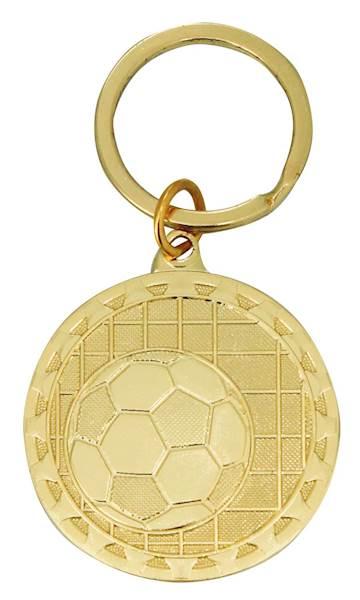 brelok złoty DI4007.01