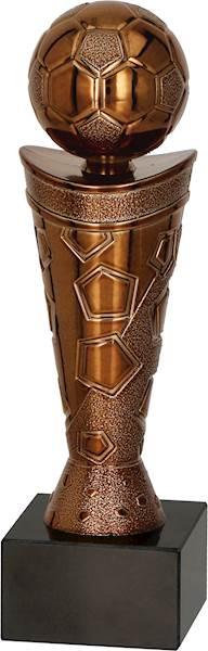 Puchar 9061/B wys. 18 cm