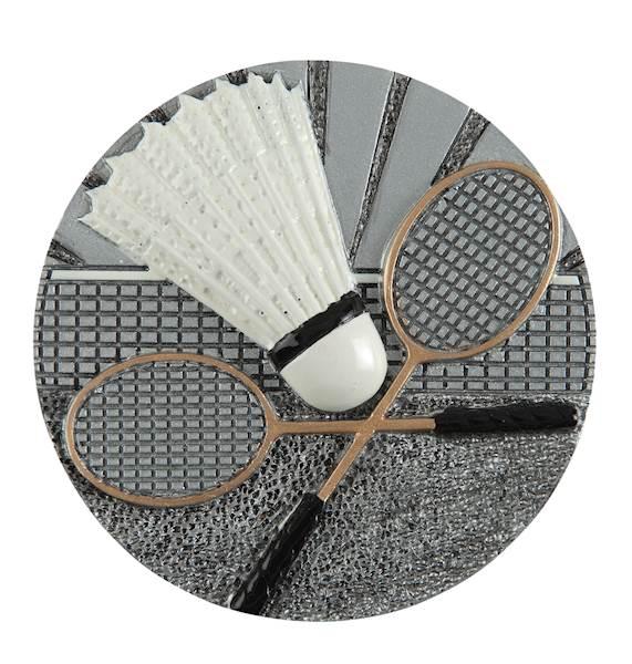 krążek FG014 70 mm badminton