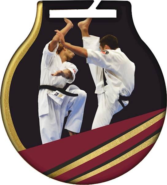 MC61/G/KAR - karate