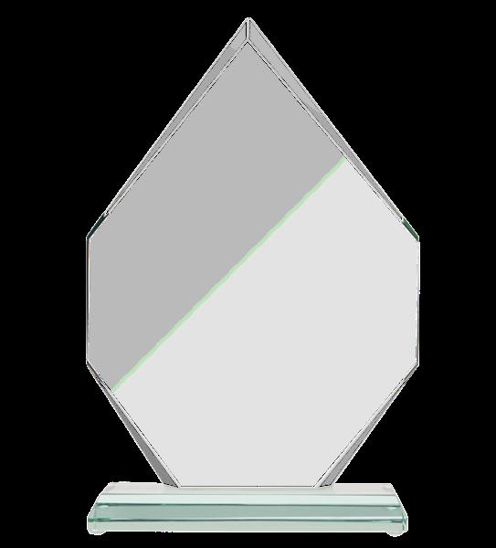 trofeum G018 wys. 27 cm