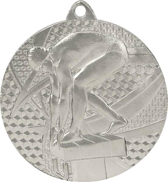 medal MMC7450 srebro