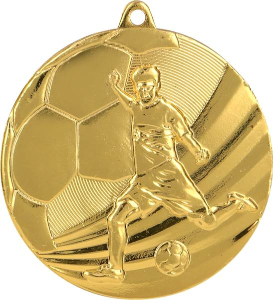 medal MMC5055 złoto PN