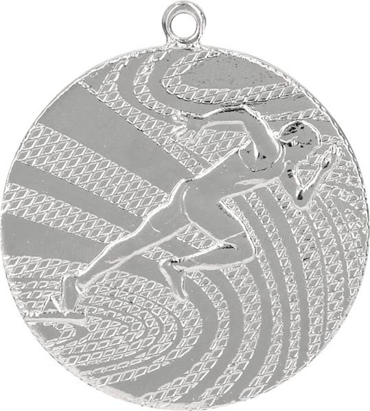 medal MMC1740 srebro