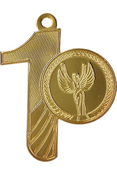 medal MMC16050 złoto