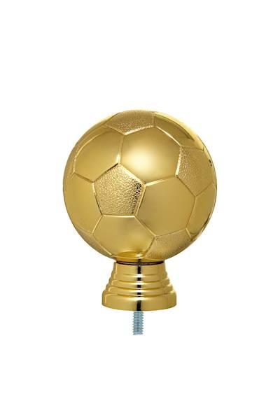 P500.15 - piłka nożna (złota)