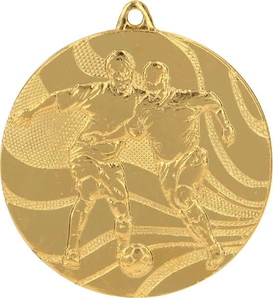 medal MMC3650/G piłka nożna