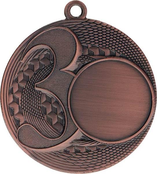 medal MMC5057 srebro