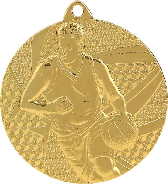 medal MMC6850 złoto