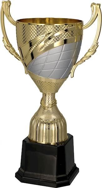 Puchar 4140C wys. 22,5 cm