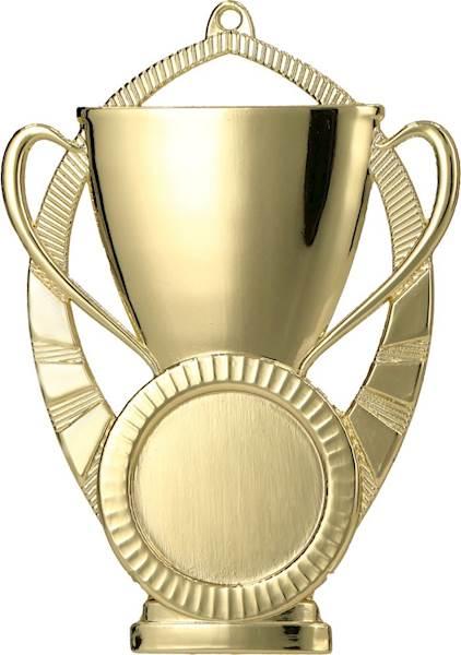 medal MD8560 złoto