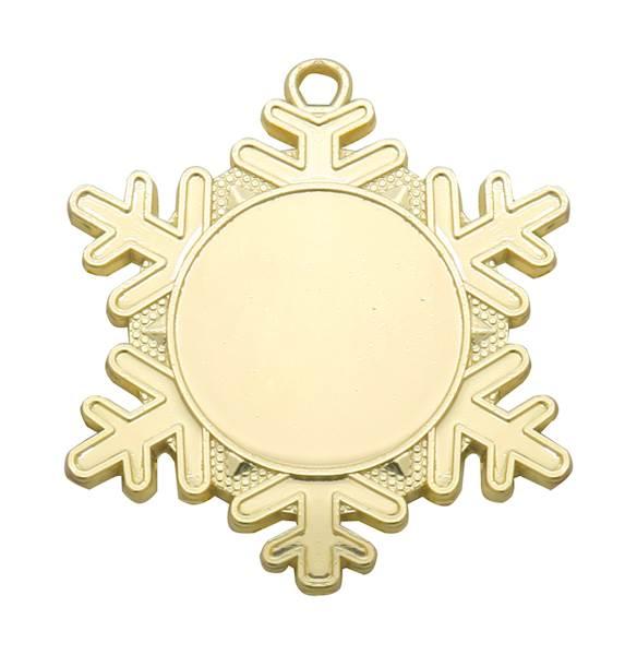 medal D47.01 złoto