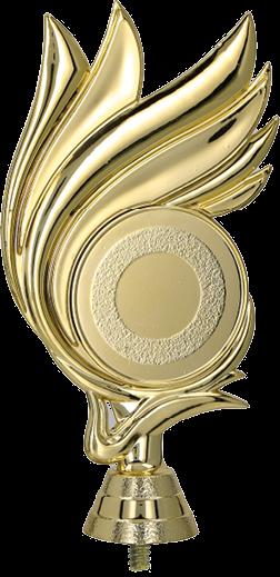 Figurka F239/G - na emblemat