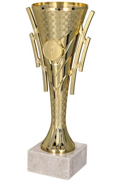 Puchar 7161C wys. 18,5 cm