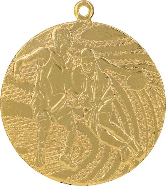 medal MMC1440 złoto