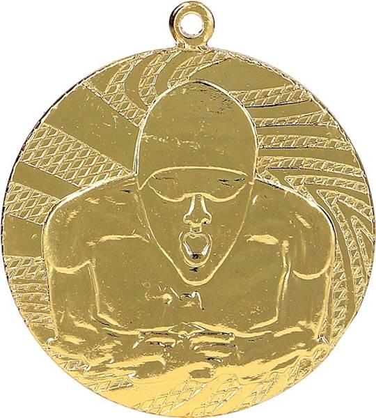 medal MMC1640 złoto