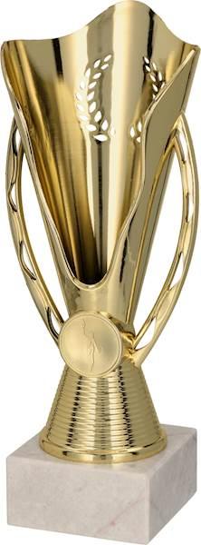 Puchar 7163B wys. 19 cm