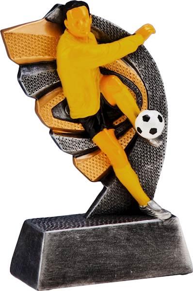 statuetka RT101 - piłka nożna