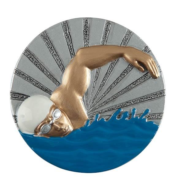 krążek FG008 70 mm pływanie