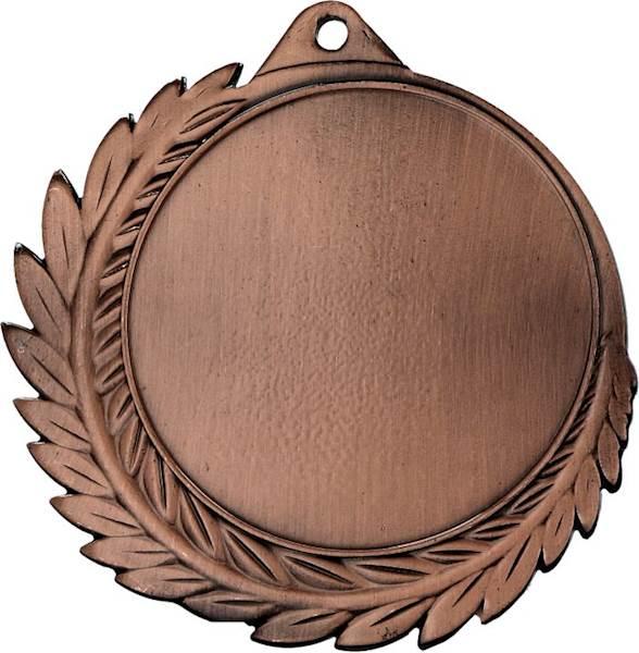 medal MMC7010 brąz