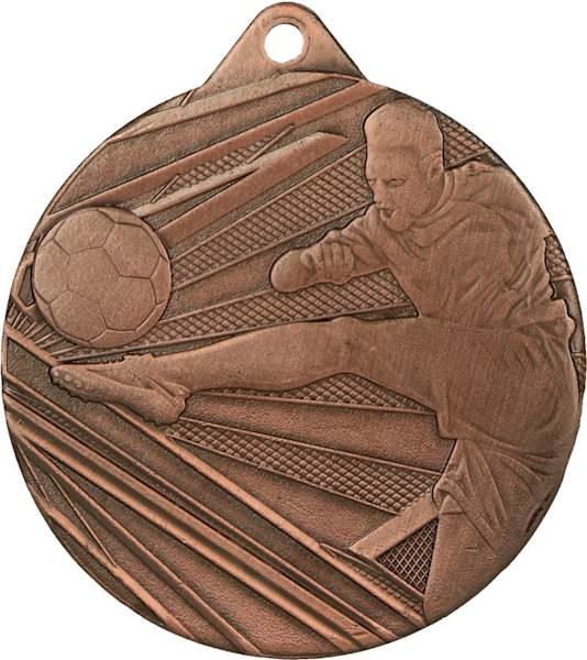 medal ME001 brąz