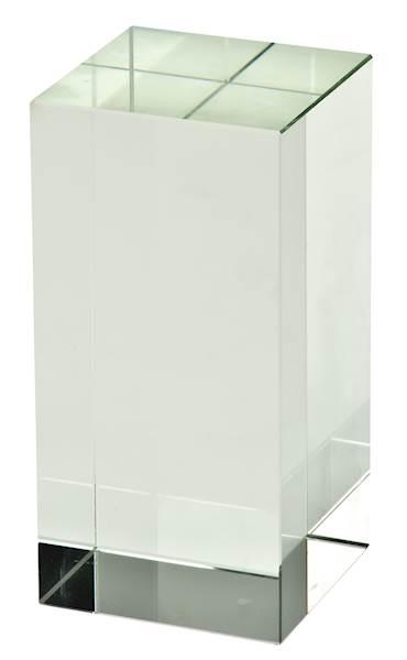 kostka szklana W403
