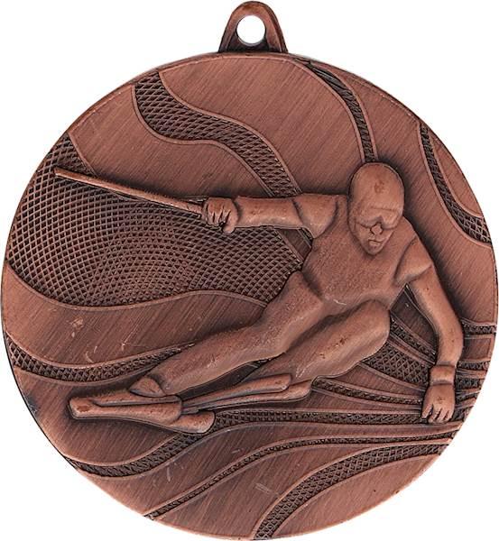 medal MMC4950 brąz