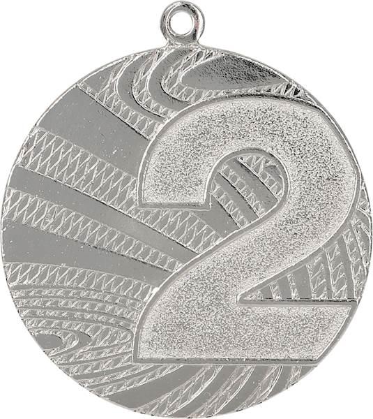 medal MMC6040 srebro