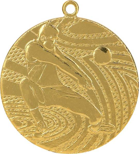 medal MMC1540 złoto