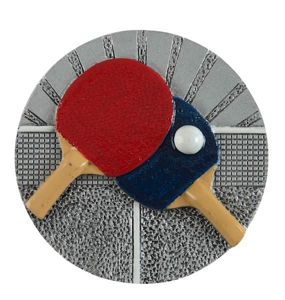 krążek FG015 70 mm tenis stołowy