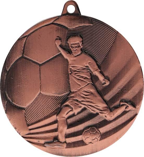medal MMC5055 brąz PN