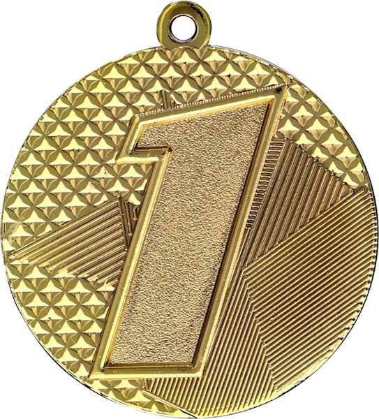 medal MMC2140 złoto