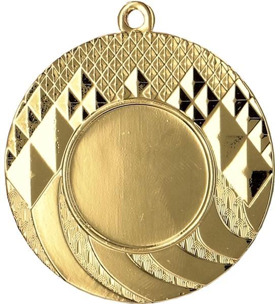 medal MMC0150 złoto