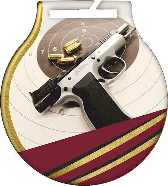 MC61/G/SHO1 - pistolet