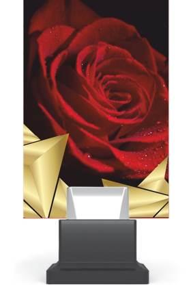 CG01A/róża wys. 22 cm