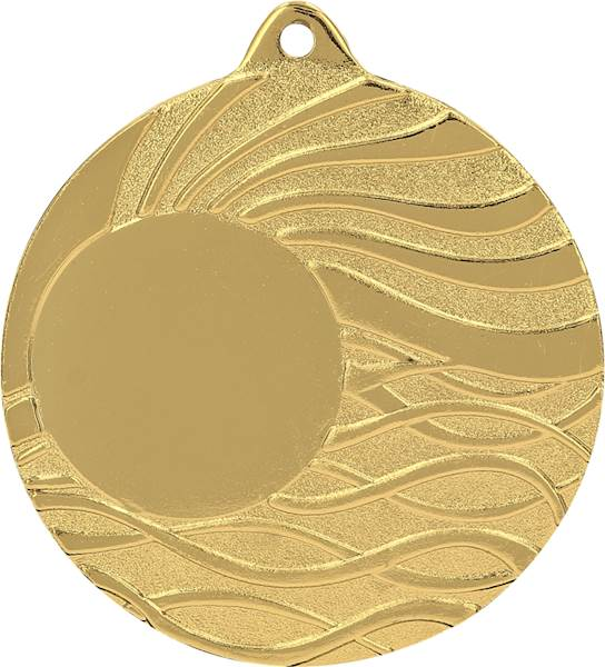 medal MMC5053 złoto