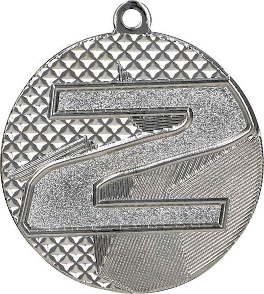 medal MMC2140 srebro
