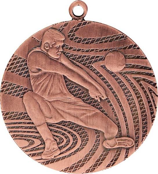 medal MMC1540 brąz
