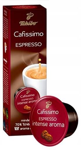 B2 Kawa Cafissimo Espresso Intense Aroma