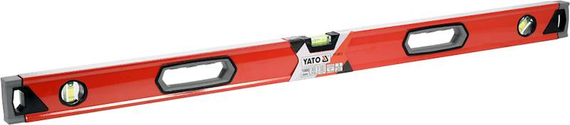 POZIOMNICA 1000 MM 3 LIBELLE YT-30073 YATO