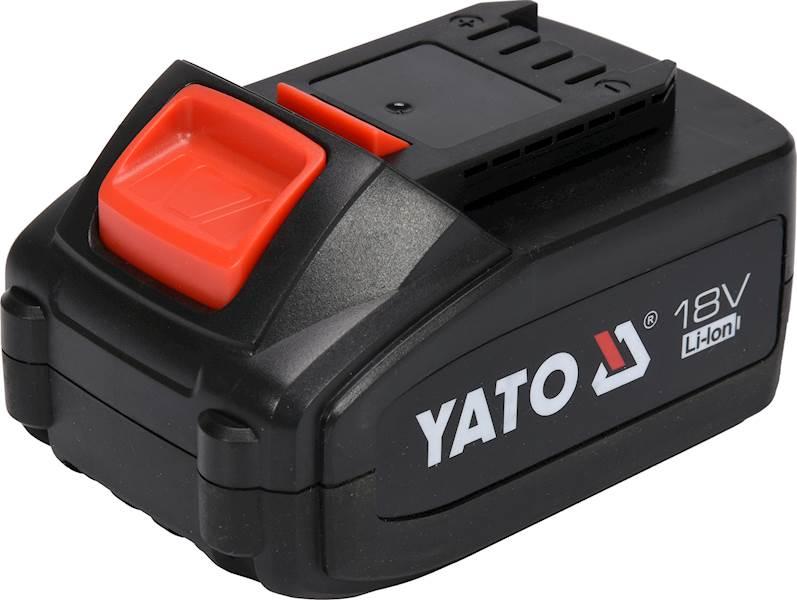 AKUMULATOR 18V LI-ION 3,0 AH YT-82843 YATO