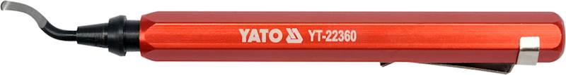 GRATOWNIK GRADOWNIK ZDZIERAK HSS YT-22360 YATO