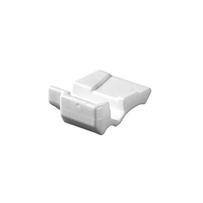 Ogranicznik kąta otwarcia ze 110° do 85° do zawiasu Sensys/Intermat