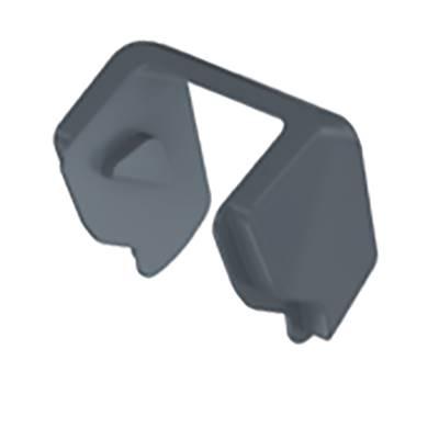 Ogranicznik kąta otwarcia ze 165° do 90° lub 135° do zawiasu Sensys