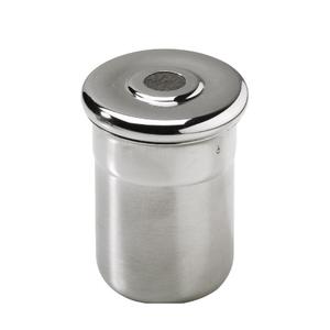Pojemnik z siatką, (np. na cukier puder)