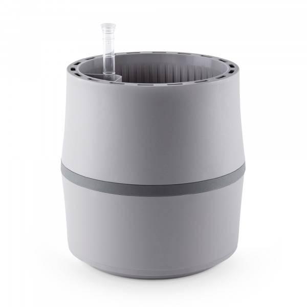 Biofiltr Airy rozmiar S kolor jasno-szary/szary