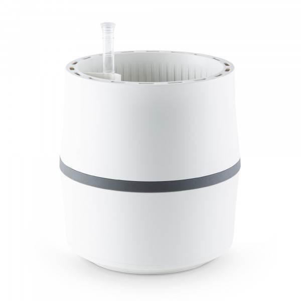 Biofiltr Airy rozmiar S kolor biały/szary