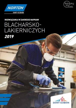 Norton naprawy Blacharsko-Lakiernicze 2019 - 2020